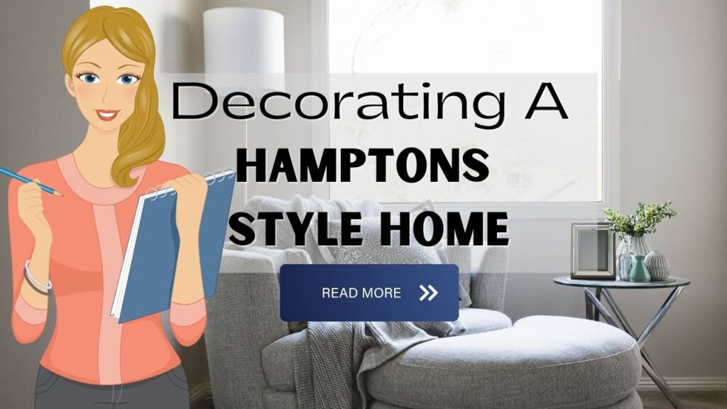 painting a hampton style home