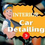 interior car cleaning Brisbane